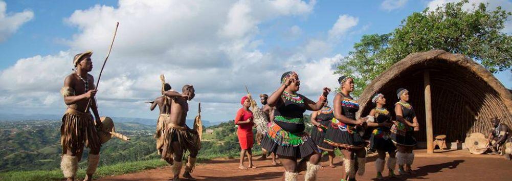 KwaZulu-Natal Culture, come be part.
